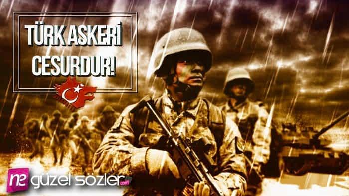Asker Mesajları
