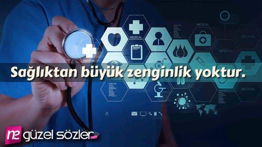 Sağlık Hakkında Sözler