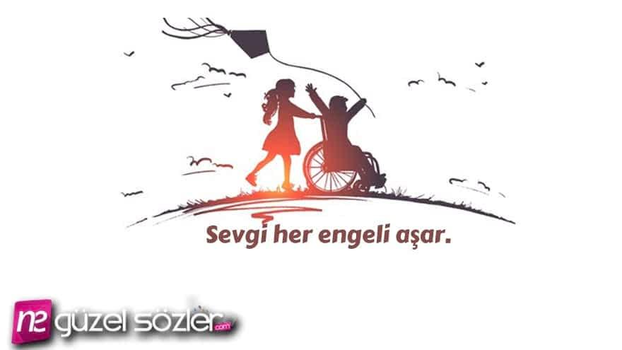 Engelliler ile ilgili Şiirler