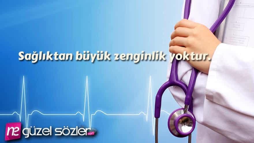 Sağlık Mesajları