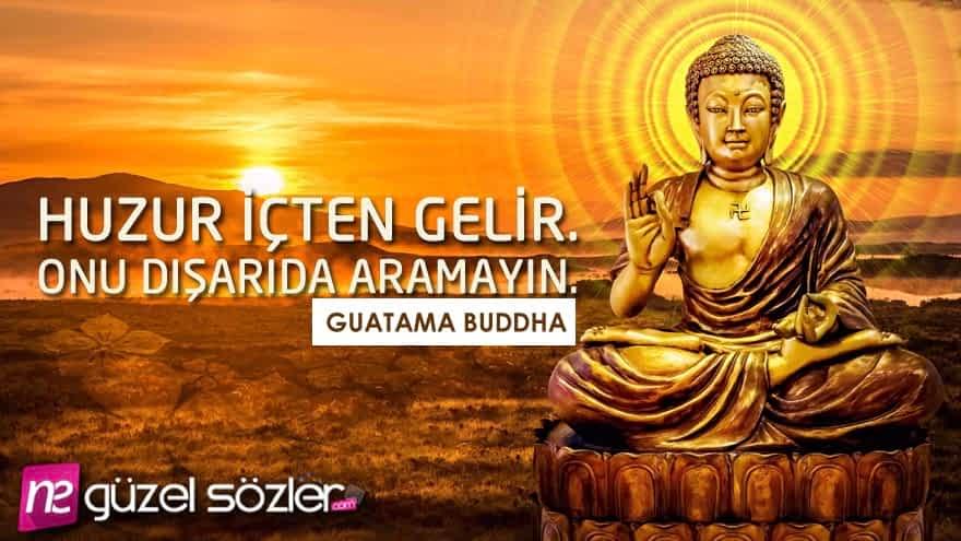 Buda Sözleri