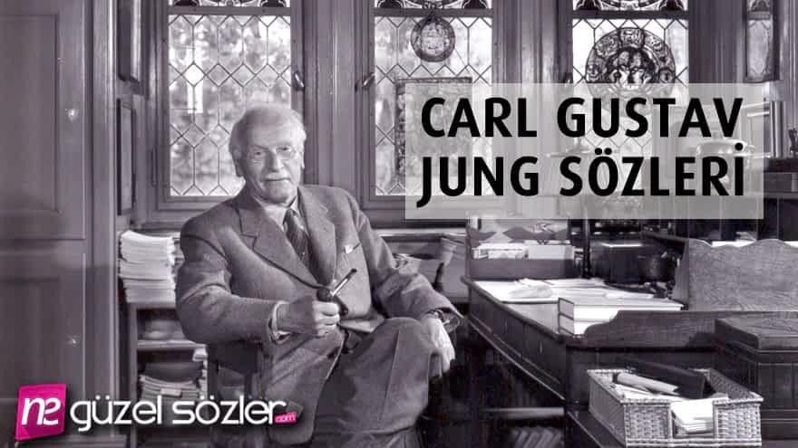 Carl Gustav Jung Söz
