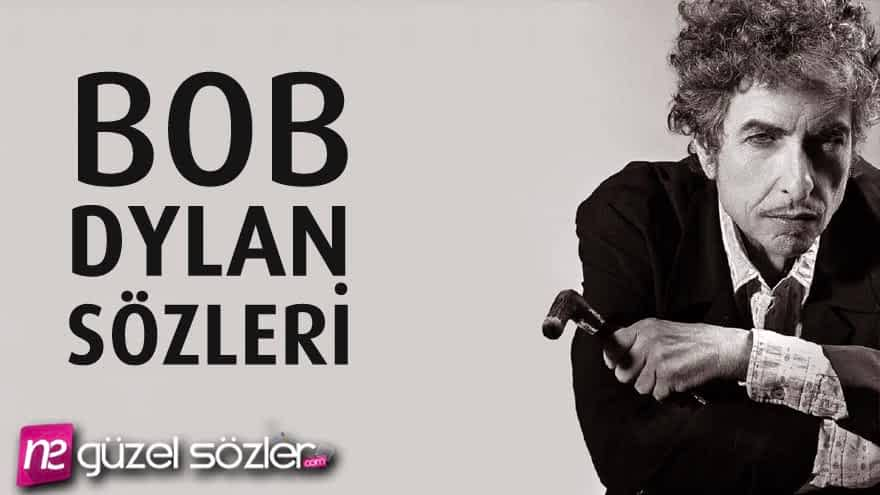 Bob Dylan Sözler