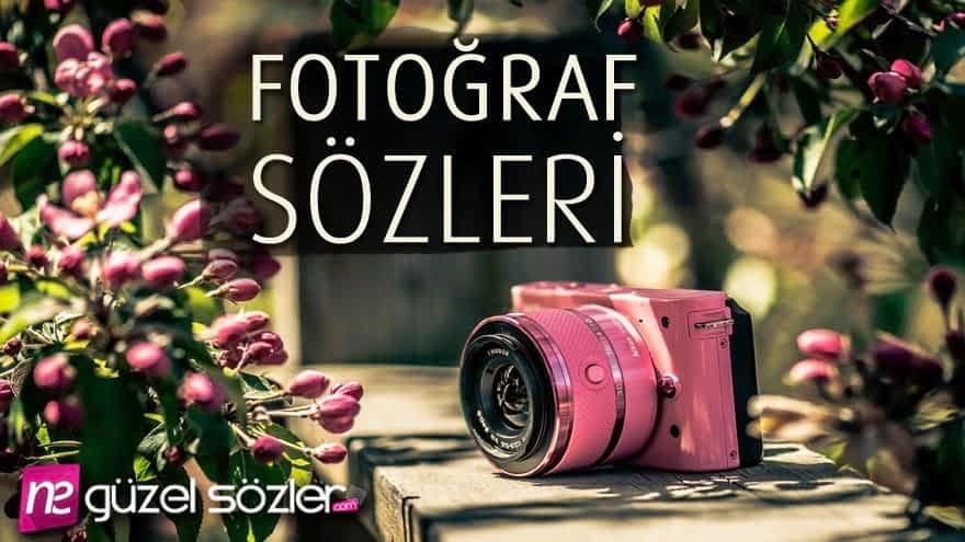 Fotoğraf Sözleri