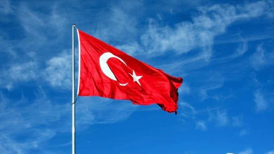 Türk Bayrağı Sözleri