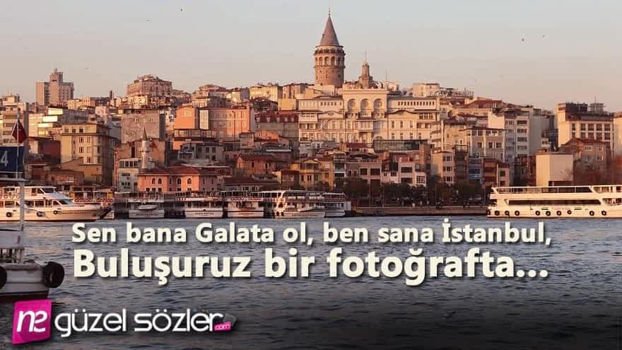 İstanbul Sözler