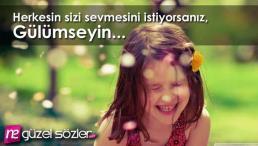 Gülmek Sözleri