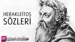 Herakleitos Sözleri