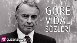 Gore Vidal Sözleri